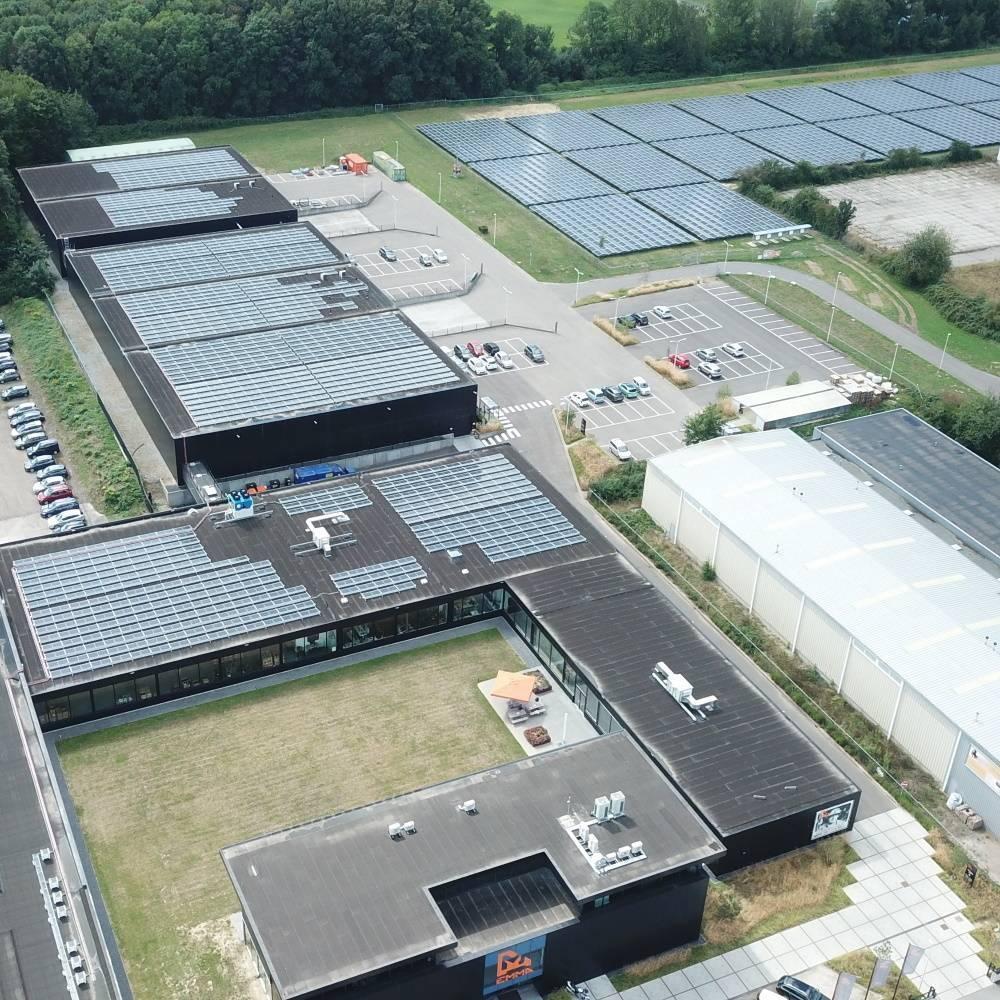Bedrijfspresentatie EMMA Safety Footwear 2019