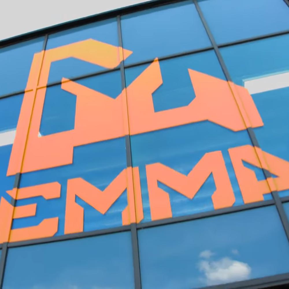 Bedriftspresentasjon EMMA vernesko 2019