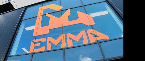 EMMA bedrijfspresentatie