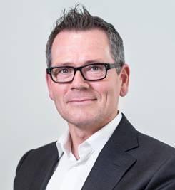 Salesmanager Belgique & Export