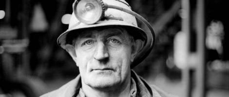 Mine-worker